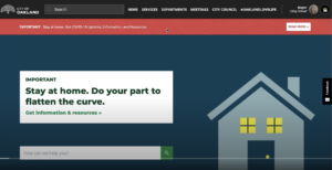 How to add a COVID-19 notice to your website (for free!)